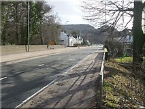 NS4175 : Stirling Road by Lairich Rig