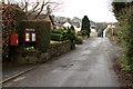 NZ2423 : Mill Lane, Redworth by Mark Anderson