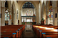 TL3344 : St Peter & St Paul, Bassingbourn - East end by John Salmon