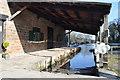 SK3057 : Cromford Wharf by Ashley Dace