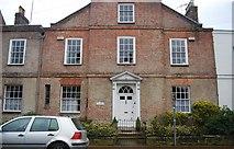 TQ5243 : Colquhoun House, Penshurst by N Chadwick