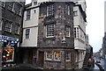NT2673 : John Knox House, High St by N Chadwick
