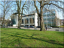 SU4212 : Southampton's splendid parks (71) by Basher Eyre