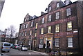 NT2673 : University building, Nicholson Square by N Chadwick