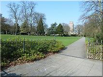 SU4212 : Southampton's splendid parks (77) by Basher Eyre