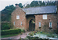 SJ5255 : Farmhouse near Peckforton by Stephen Craven