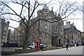 NT2573 : University of Edinburgh - Teviot Place by N Chadwick