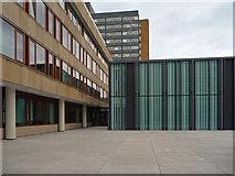 NT2572 : University of Edinburgh Business School by John Allan