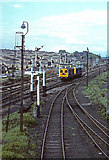 SK4175 : Barrow Hill, Works Junction by Ian Capper