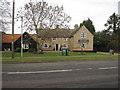 TL4978 : Needhams Restaurant, Witchford by Hugh Venables