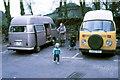 TR1457 : Canterbury - 1987 by Helmut Zozmann