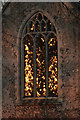 TM2885 : St Mary's, Homersfield - east window by Hugh Chevallier