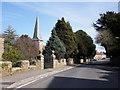 ST5656 : Main Road, West Harptree by Roger Cornfoot