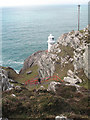 V7133 : Sheeps Head Lighthouse - Sheeps head peninsula. by Bryan Conlon