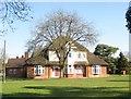 TQ0092 : Chalfont St Peter: Rydinghurst House by Nigel Cox