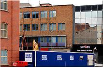 J3474 : Ann Street/Victoria Street development site, Belfast (14) by Albert Bridge