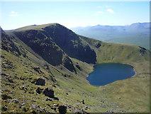 NN3644 : Coire an Lochain of Beinn a'Chreachain by Alan O'Dowd