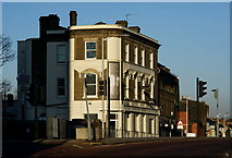 TQ3266 : The Former Oakfield Tavern, Croydon by Peter Trimming