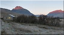 SH6860 : Gwern Gôf Isaf Panorama by Gareth Jones