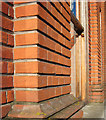 TR1634 : Brick detail by Oast House Archive