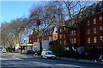 TQ2977 : Grosvenor Road by Thomas Nugent