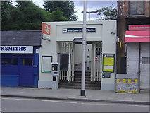 TQ2976 : Wandsworth Road station by David Howard