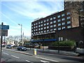 TQ2782 : Danubius Hotel by Regents Park by David Smith
