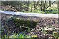TL1268 : Bridge over stream by Simon Judd