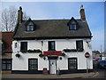 TL3986 : Cross Keys Hotel, Chatteris by Colin Smith