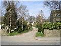 SE2230 : Dawson Lane - Tong Lane by Betty Longbottom