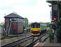 SO9083 : Stourbridge Junction Signal Box by Rob Newman