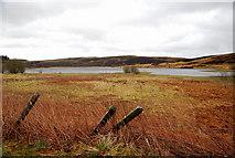 NT3814 : Alemoor Reservoir by Glen Breaden