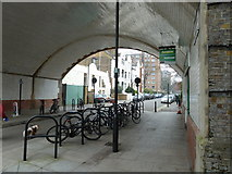 TQ2576 : Putney Bridge to Parsons Green and back via Hurlingham (6) by Basher Eyre