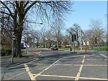 SU4212 : Looking from Palmerston New Road by Basher Eyre