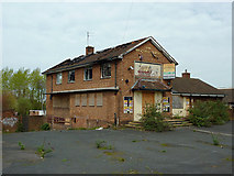 SO9199 : The Waggon and Horses, Wolverhampton by Roger  Kidd