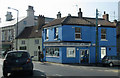 NZ4113 : Corner of Bridge Street and High Street, Yarm by Pauline E