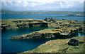 NM7112 : Belnahua, Firth of Lorne by Alan Reid