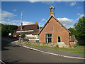SY7994 : Former village school - Tolpuddle by Given Up