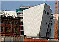 J3575 : The Titanic Signature Project, Belfast (54) by Albert Bridge