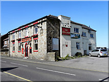 SD6110 : The Red Lion, Blackrod by David Dixon