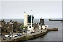 NJ9505 : Marine Operations Centre, Aberdeen by Mike Pennington