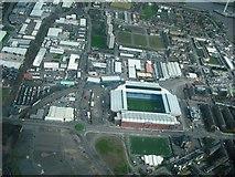 NS5564 : Ibrox Stadium by Jim Smillie