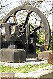 SK3281 : Sheffield : Abbeydale Industrial Hamlet by Ken Bagnall