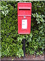 TM2963 : Saxmundham Road Postbox by Adrian Cable