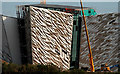 J3575 : The Titanic Signature Project, Belfast (57) by Albert Bridge