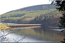 SK1789 : Hope Woodlands : Derwent Valley Aqueduct by Ken Bagnall
