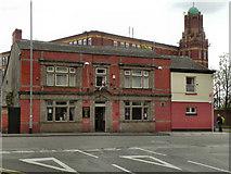 SJ8993 : Union Inn by David Dixon
