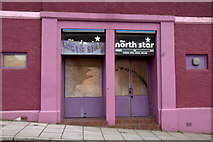 HU4741 : The North Star, Harbour Street, Lerwick by Mike Pennington