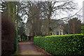 TF6932 : Towards St Michaels, Ingoldisthorpe by Phil Champion
