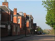 SK5639 : Lenton Road, The Park Estate by John Sutton
